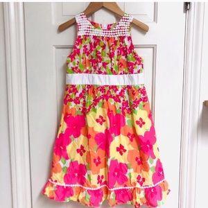 Lilly Pulitzer Maxi Dress!